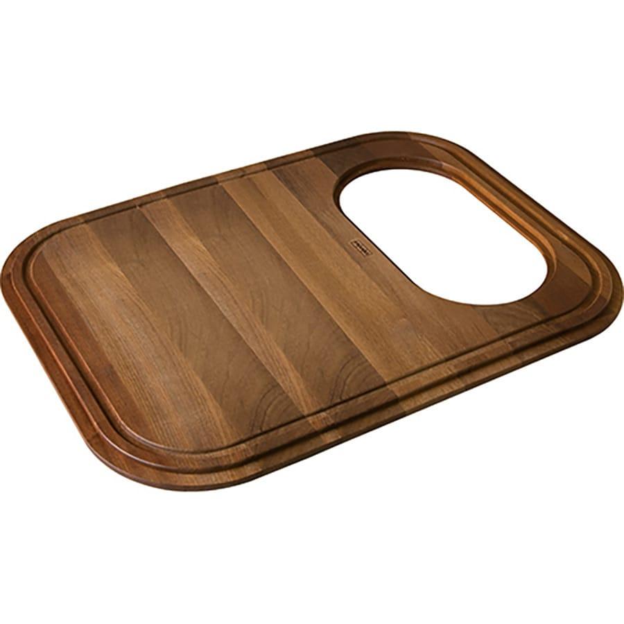 Franke 16-in L x 16.75-in W Cutting Board