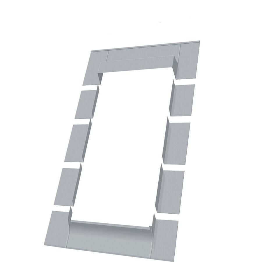 FAKRO EL Aluminum Flashing Kit for Skylights