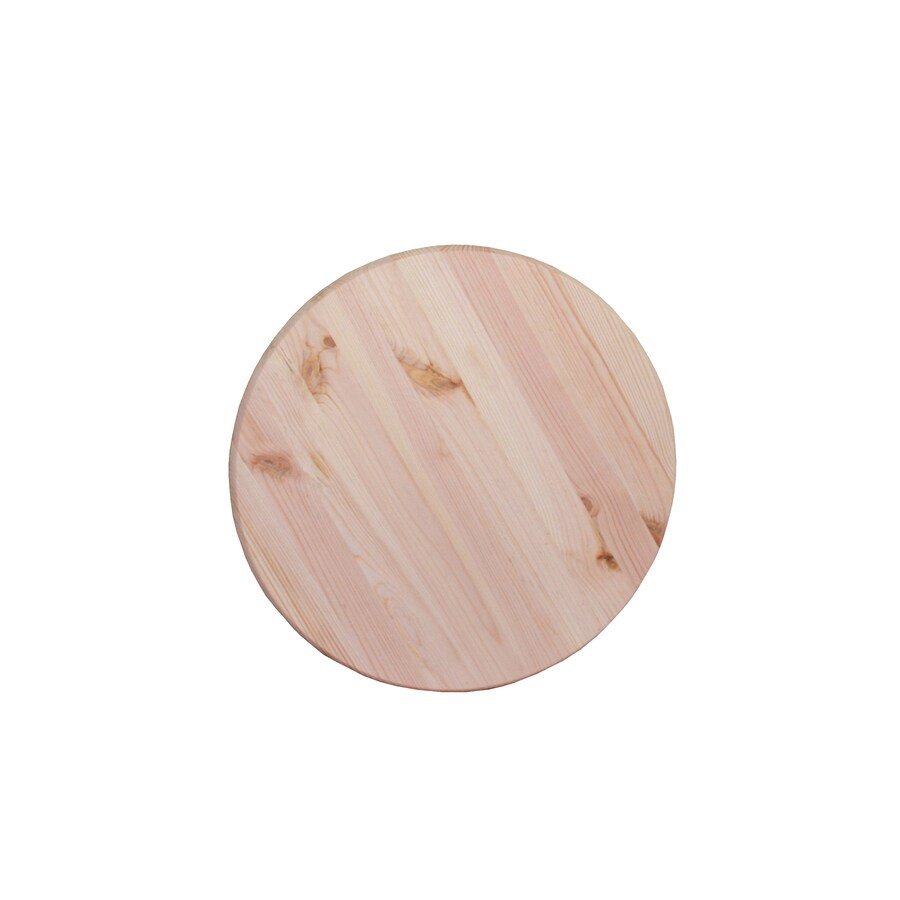 (Common: 1-1/4-in x 15-in; Actual: 1-in x 14.25-in x 1.25-ft) Radius Edge Spruce Pine Fir Board