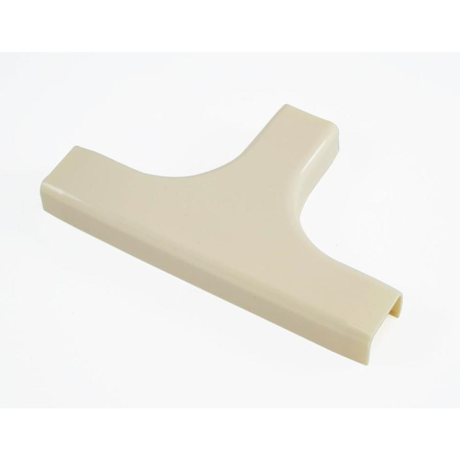 Mono-Systems, Inc. 3/4-in Low-Voltage Cream Cord Cover