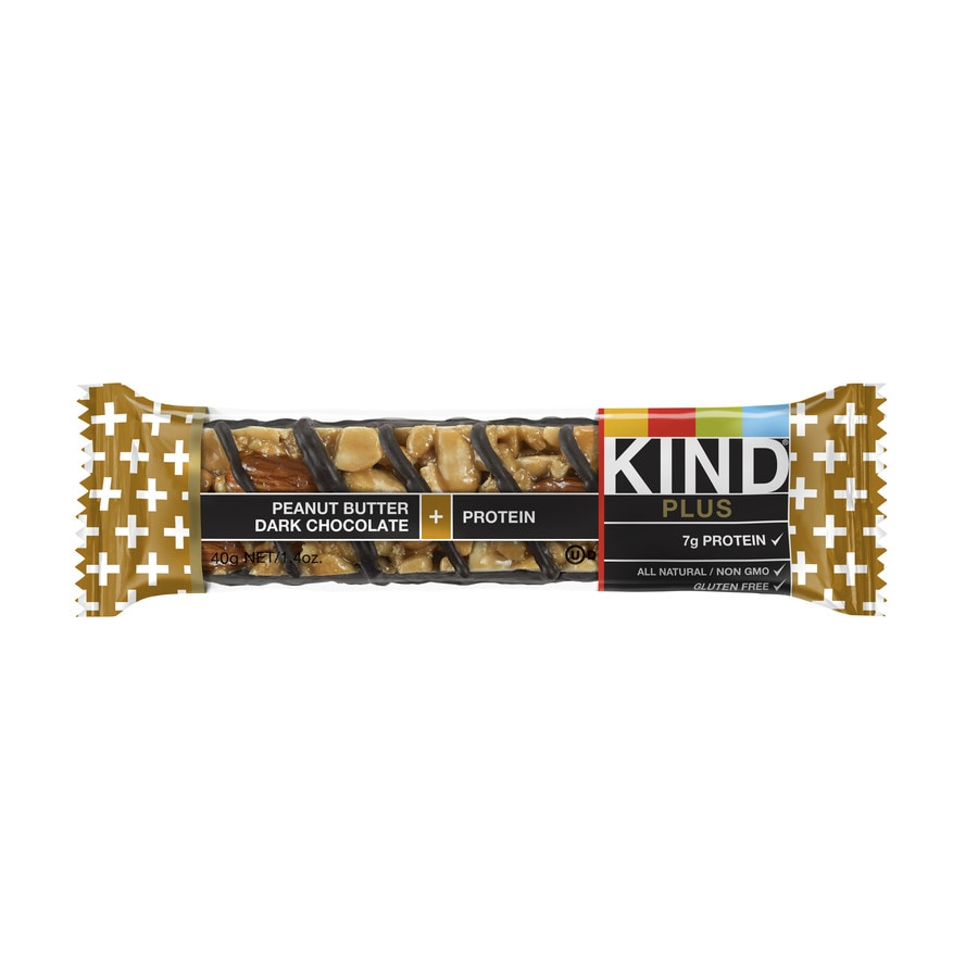 KIND SNACKS 1.4-oz Granola Bars