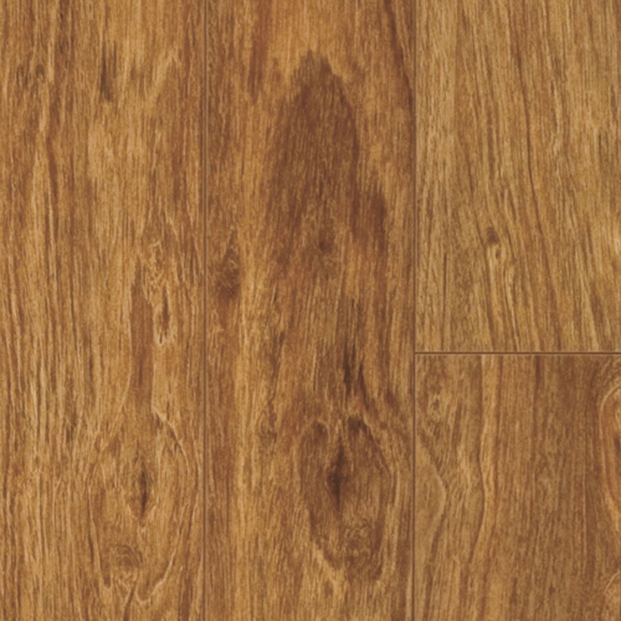Pergo MAX Smooth Cherry Wood Planks Sample (Berkshire)