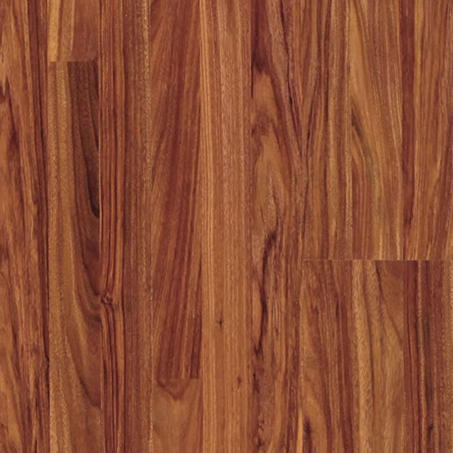 Pergo Max 7 61 In W X 3 96 Ft L Burnished Fruitwood Wood