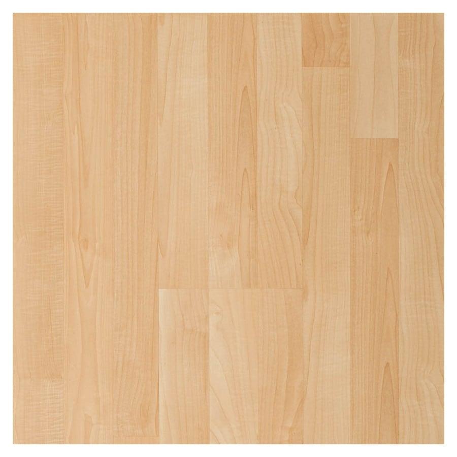 Shop pergo blue ridge maple laminate flooring sample at for Flooring maple ridge