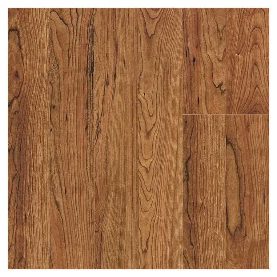 Pergo Brooklyn Cherry Laminate Flooring Sample