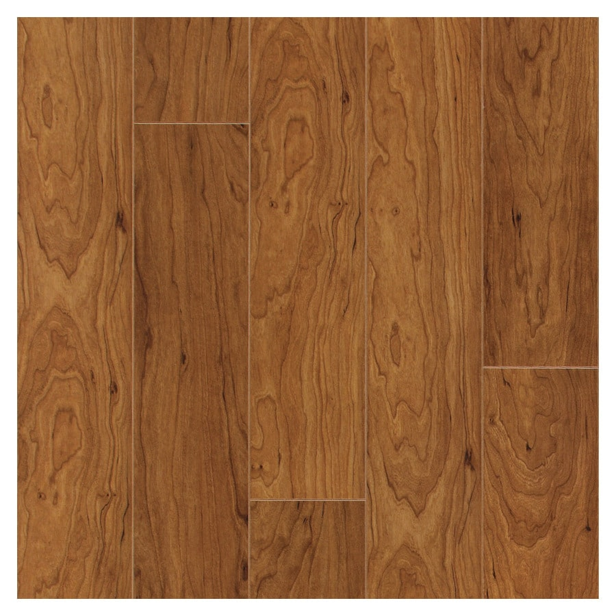 Pergo 4.92-in W x 3.99-ft L Laminate Flooring