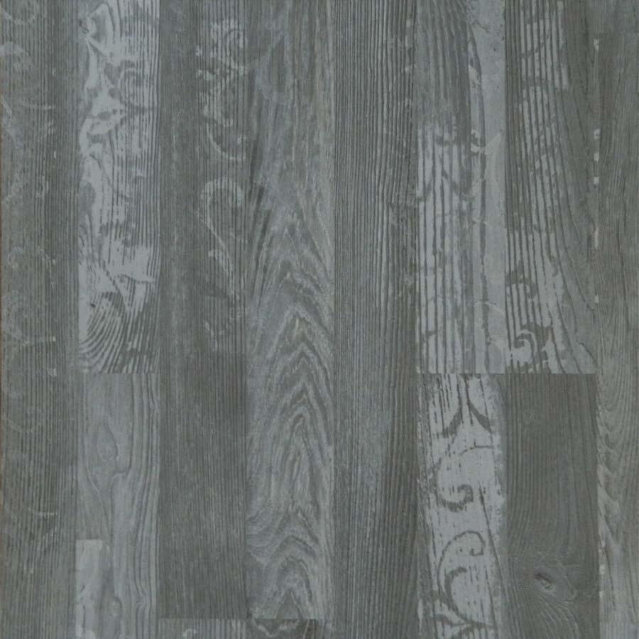 Pergo Max 7.61-in W x 3.96-ft L Mystic Oak Wood Plank Laminate Flooring