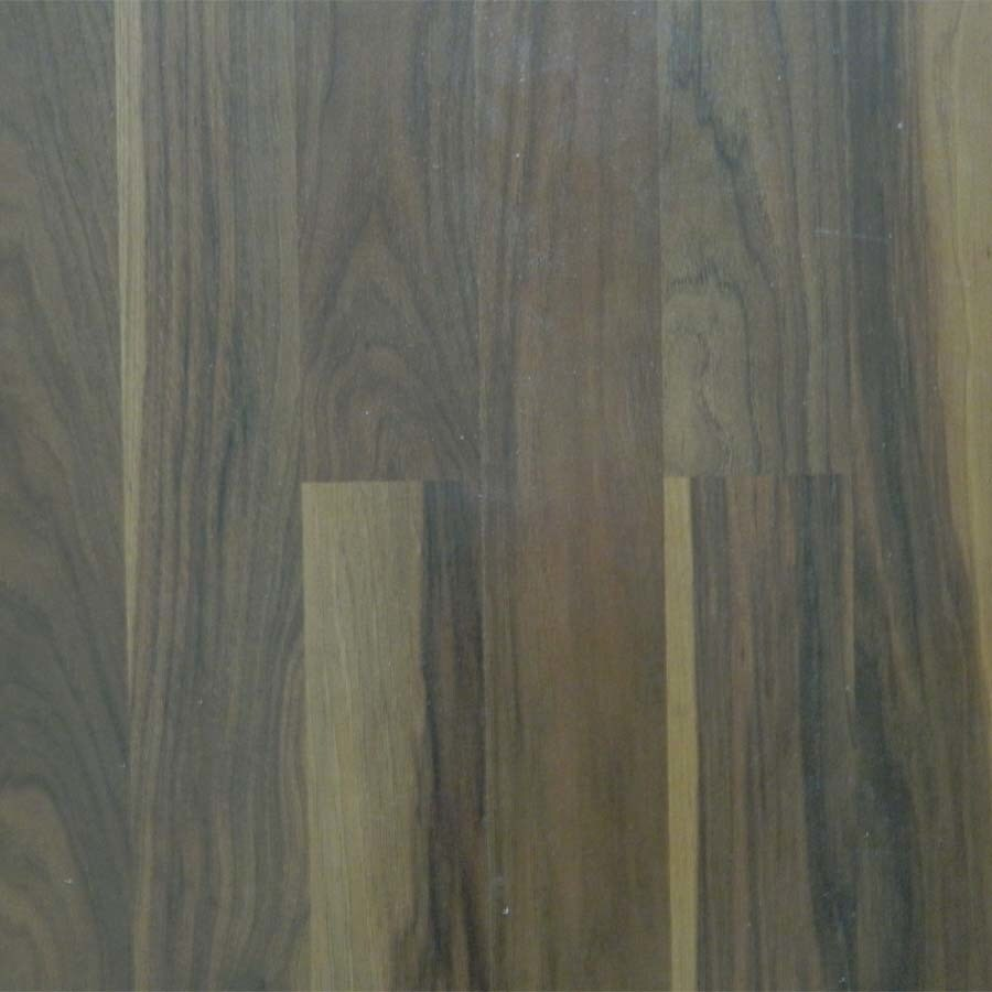 Pergo Max 7.61-in W x 3.96-ft L Baldwin Hickory Wood Plank Laminate Flooring