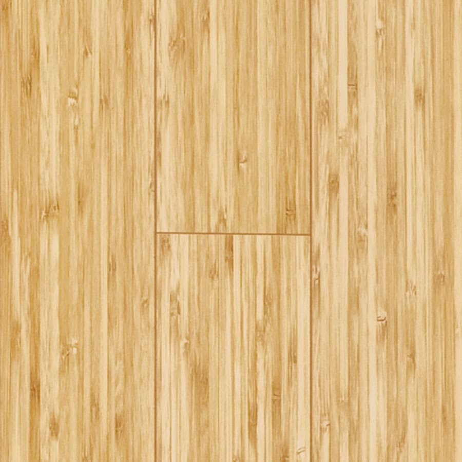 Pergo Max Golden Bamboo Wood Planks Laminate Flooring