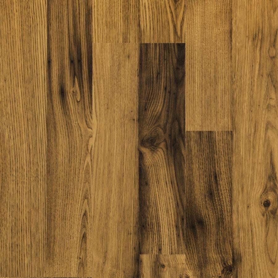 Shop pergo max stafford chestnut wood planks laminate for Laminate flooring samples