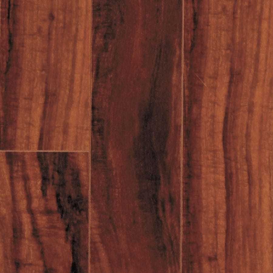 Shop pergo max bombay tulipwood wood planks laminate for Max floor