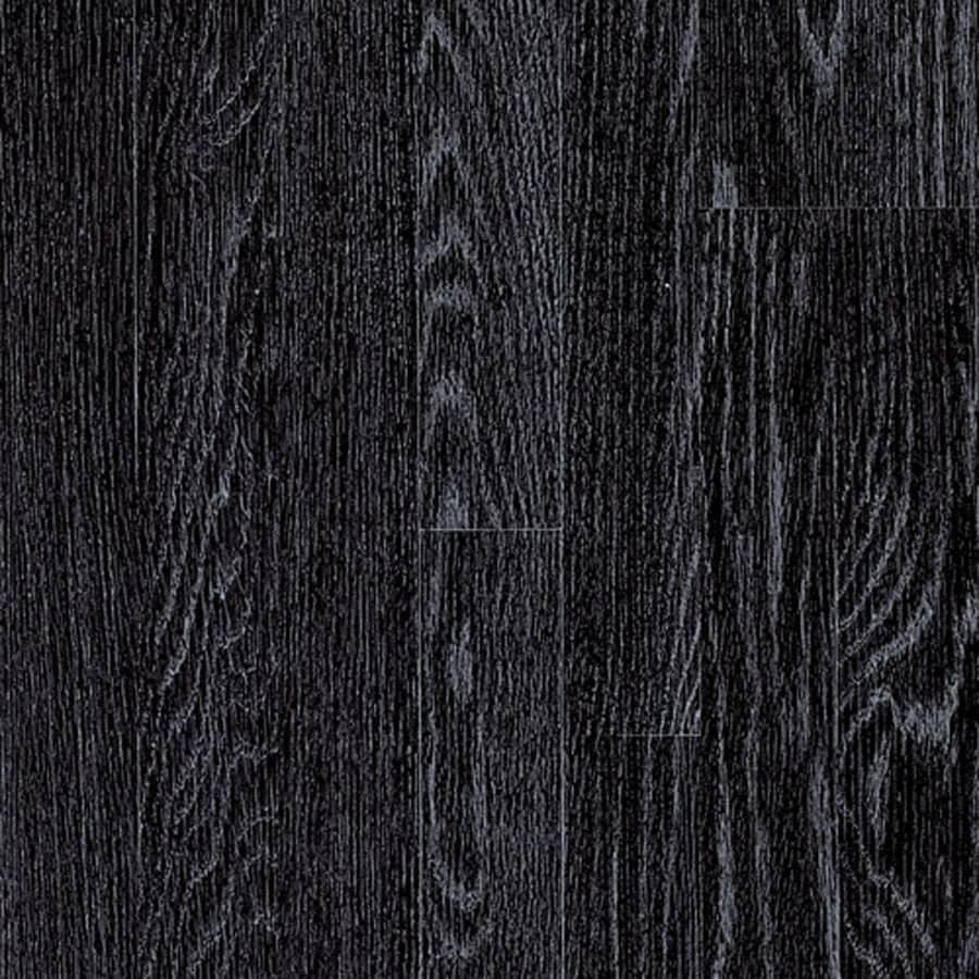 Pergo Max Embossed Oak Wood Planks Sample Ebonized Oak
