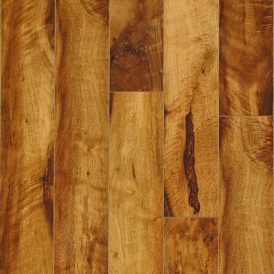 Pergo Max Mill Creek Walnut Wood Planks Laminate Flooring