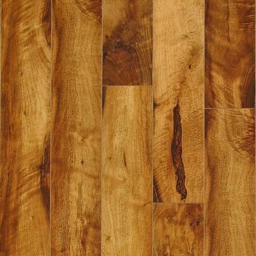Pergo Max Mill Creek Walnut Wood Planks Laminate Flooring ...
