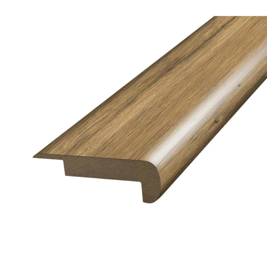 SimpleSolutions 2.37-in x 78.7-in Stair Nose Floor Moulding