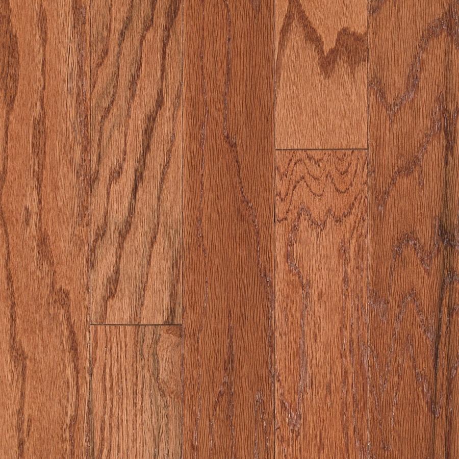 Shop Pergo Max Butterscotch Oak Hardwood Flooring