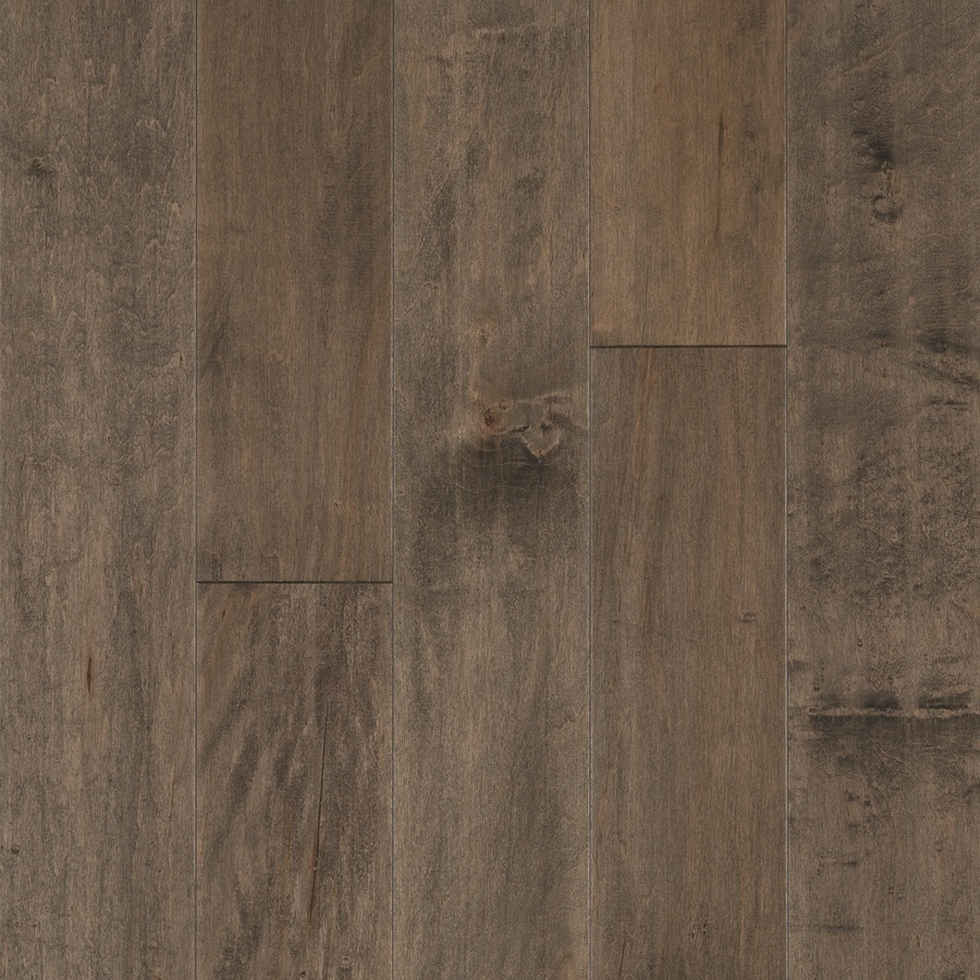 Pergo Max 5.36-in Prefinished Windsor Engineered Maple Hardwood Flooring (22.5-sq ft)