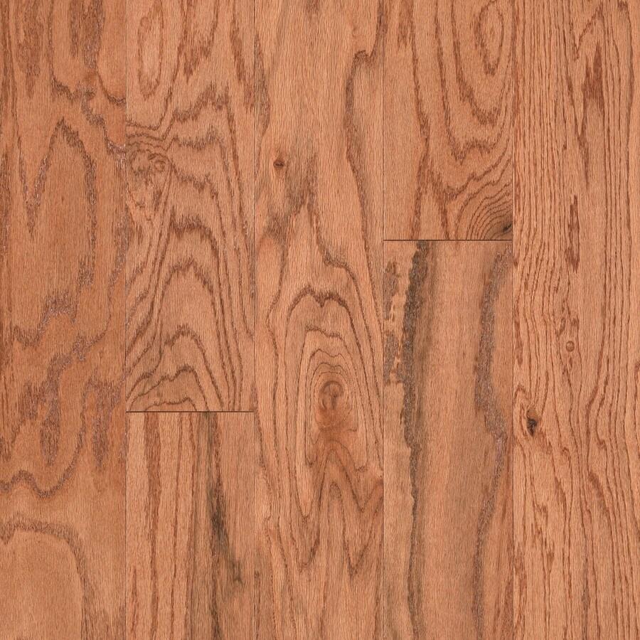 Pergo Max Butterscotch Oak Oak Hardwood Flooring (22.5-sq ft)