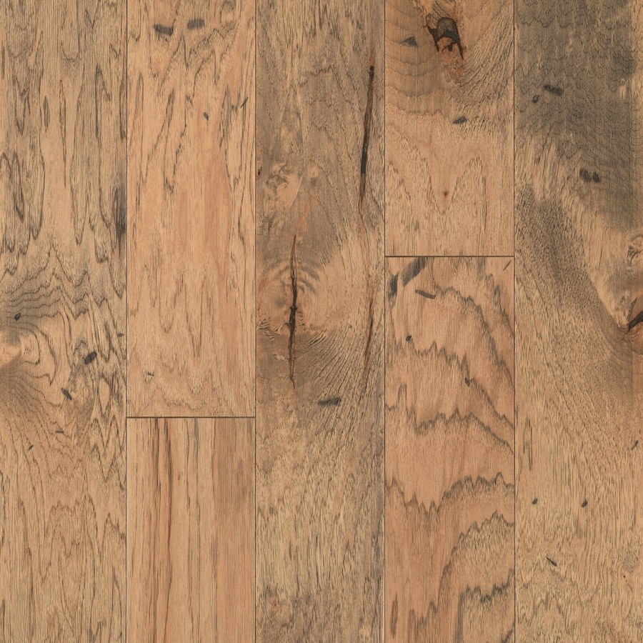 Pergo Max Country Natural Hickory Hardwood Flooring (22.5-sq ft)
