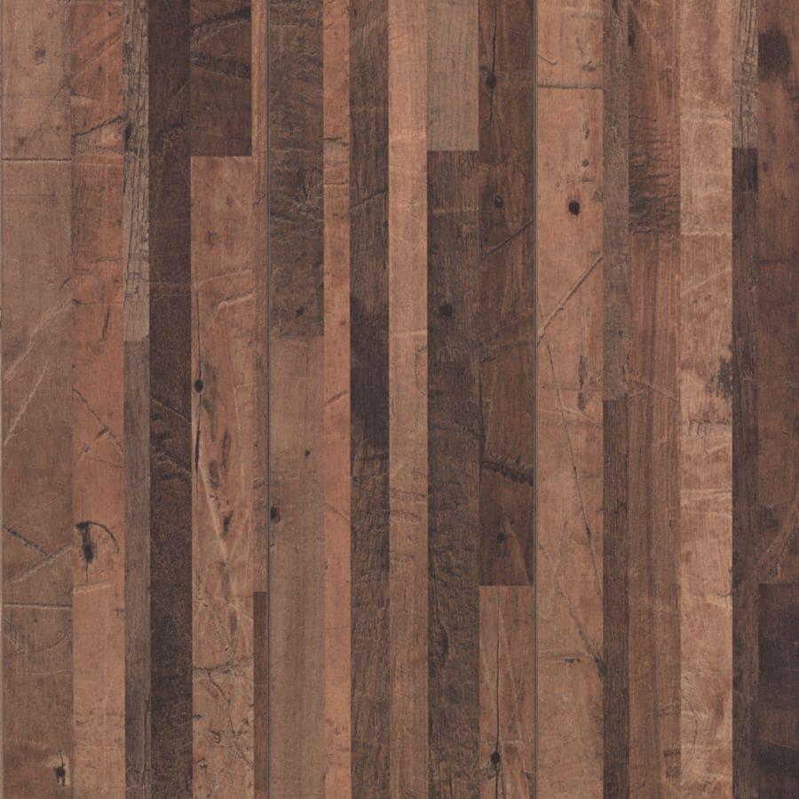 Pergo Max Ironmill Maple Wood Planks Laminate Flooring Sample