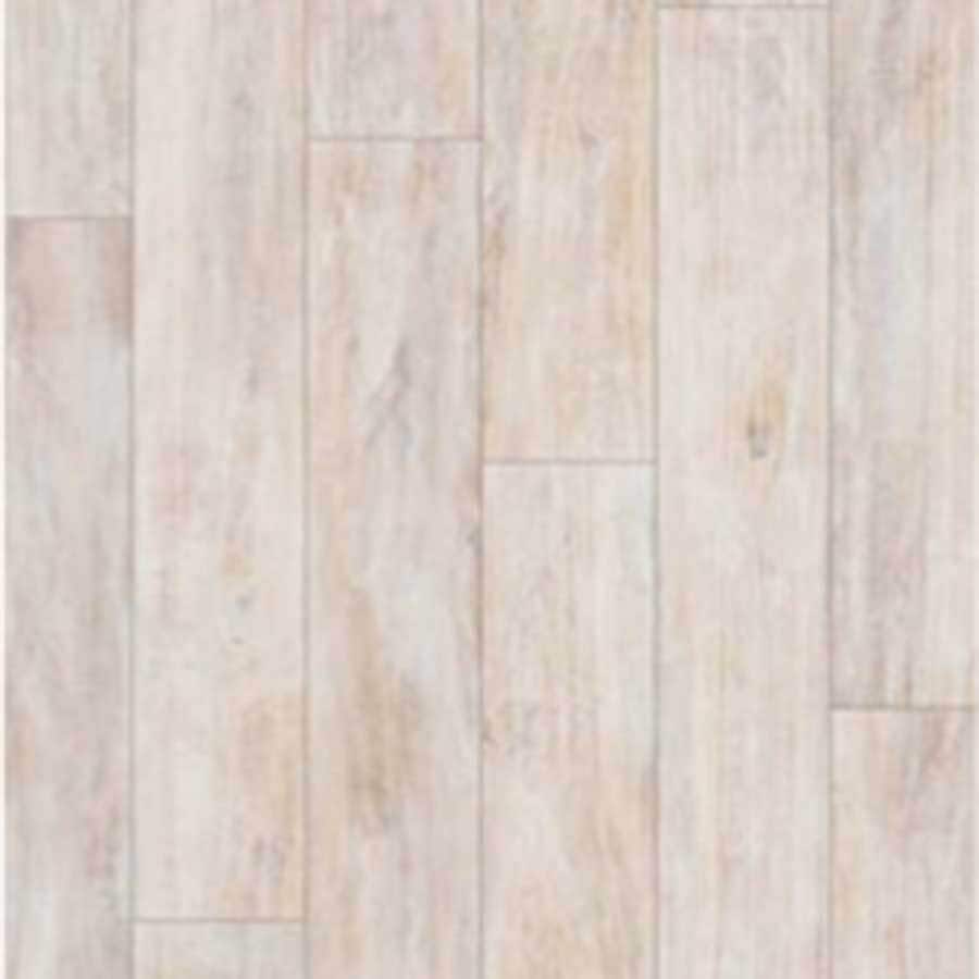 allen + roth Frosted Maple Wood Planks Laminate Flooring Sample