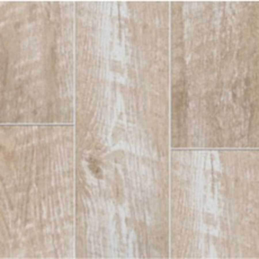 Shop Style Selections Vintage Oak Wood Planks Laminate Flooring Sample ...