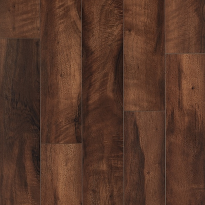 Pergo Max Mountain Ridge Walnut Wood Planks Laminate