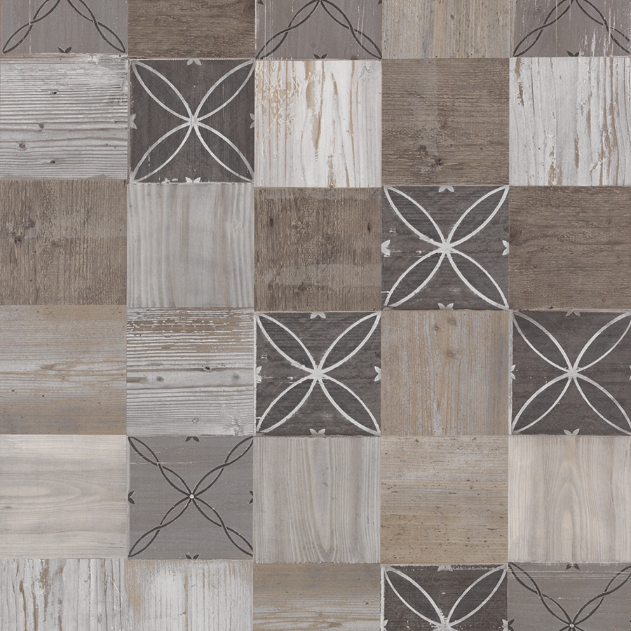 Shop Pergo Max Premier Crestwood Tile Wood Planks Laminate