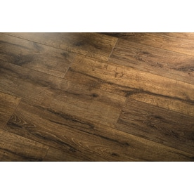 Pergo Max Premier Bainbridge Oak 7 48 In W X 4 52 Ft L