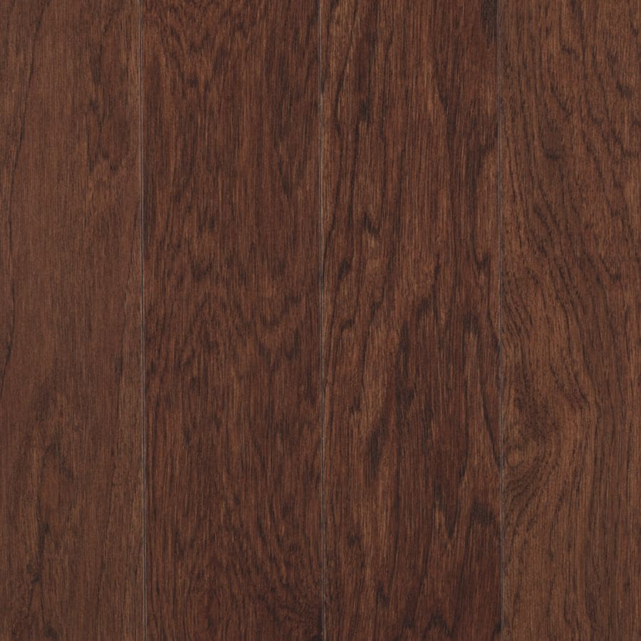 Pergo Hickory Hardwood Flooring Sample (Sable)