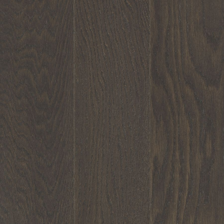 Pergo Oak Hardwood Flooring Sample (Misty Ridge)