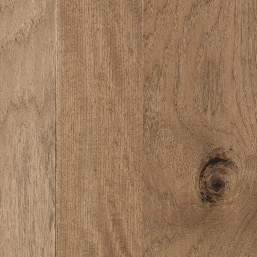 Pergo Hickory Hardwood Flooring Sample (Falls River)