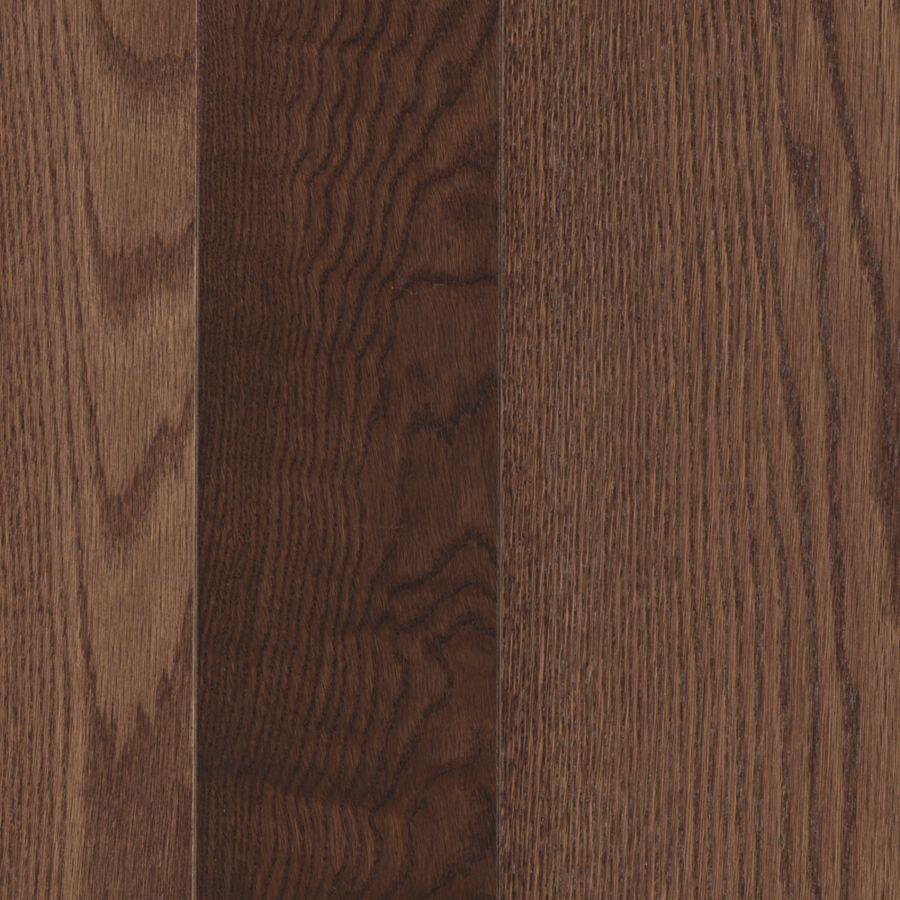Pergo Oak Hardwood Flooring Sample (Leathered)