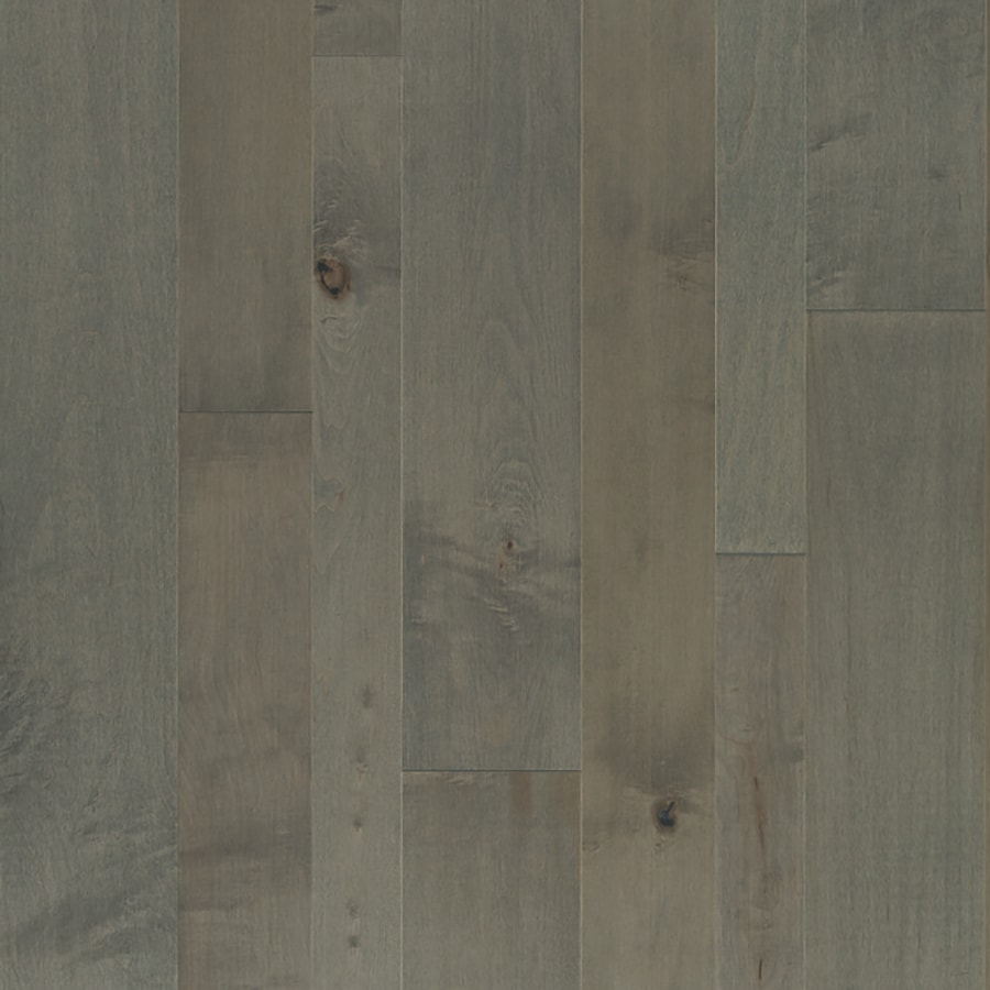 Pergo Maple Hardwood Flooring Sample (Woolen)