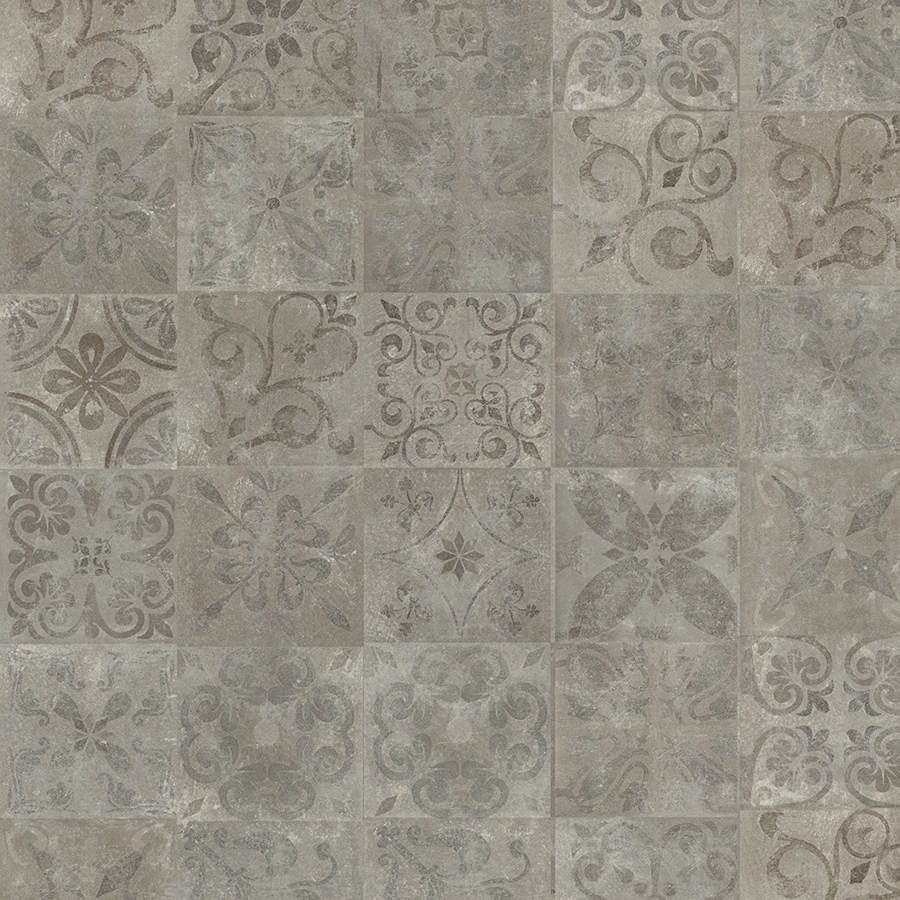 Pergo Portfolio Mediterranean Tile 6 14 In W X 4 52 Ft L Smooth Look