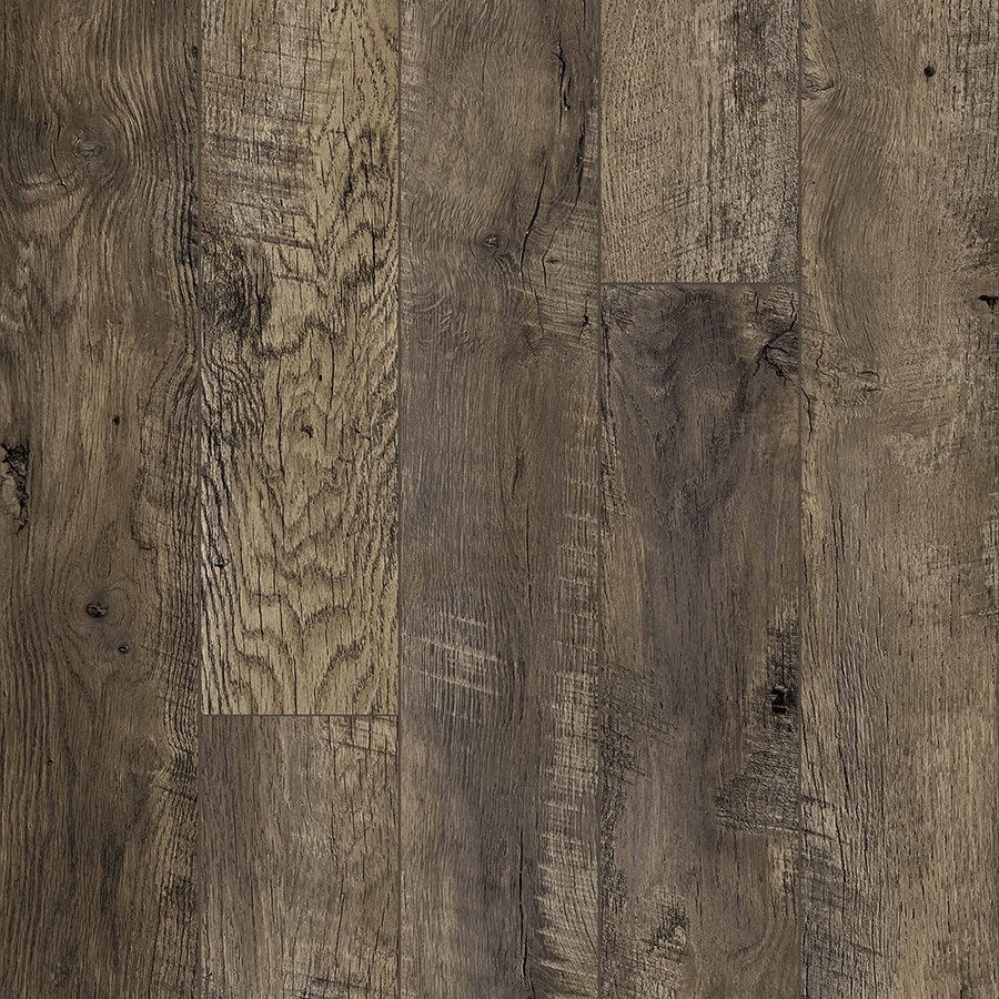 Pergo Stonegate Oak Wood Planks Laminate Flooring Sample