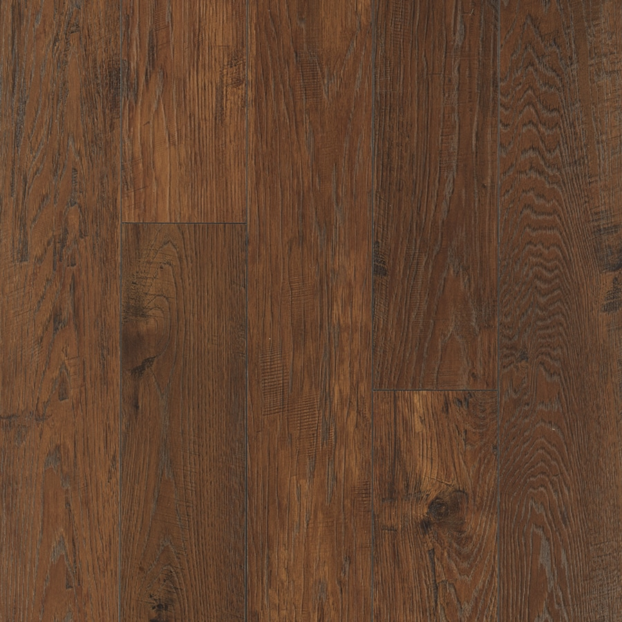 Pergo Max Colorado Hickory Wood Planks Laminate Flooring Sample