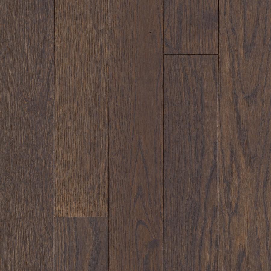 Pergo Oak Hardwood Flooring Sample (Evening)