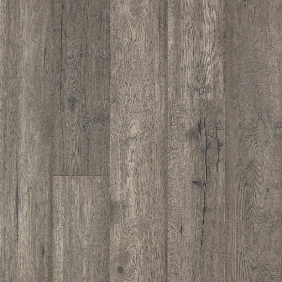 Shop Pergo Max Premier Silver Mist Oak 7 48 In W X 4 52 Ft