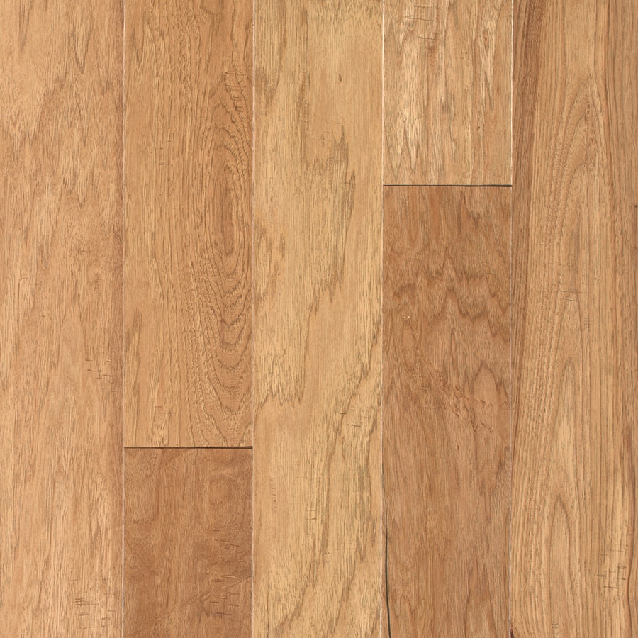 Pergo Hickory Hardwood Flooring Sample Avondale At Lowes Com
