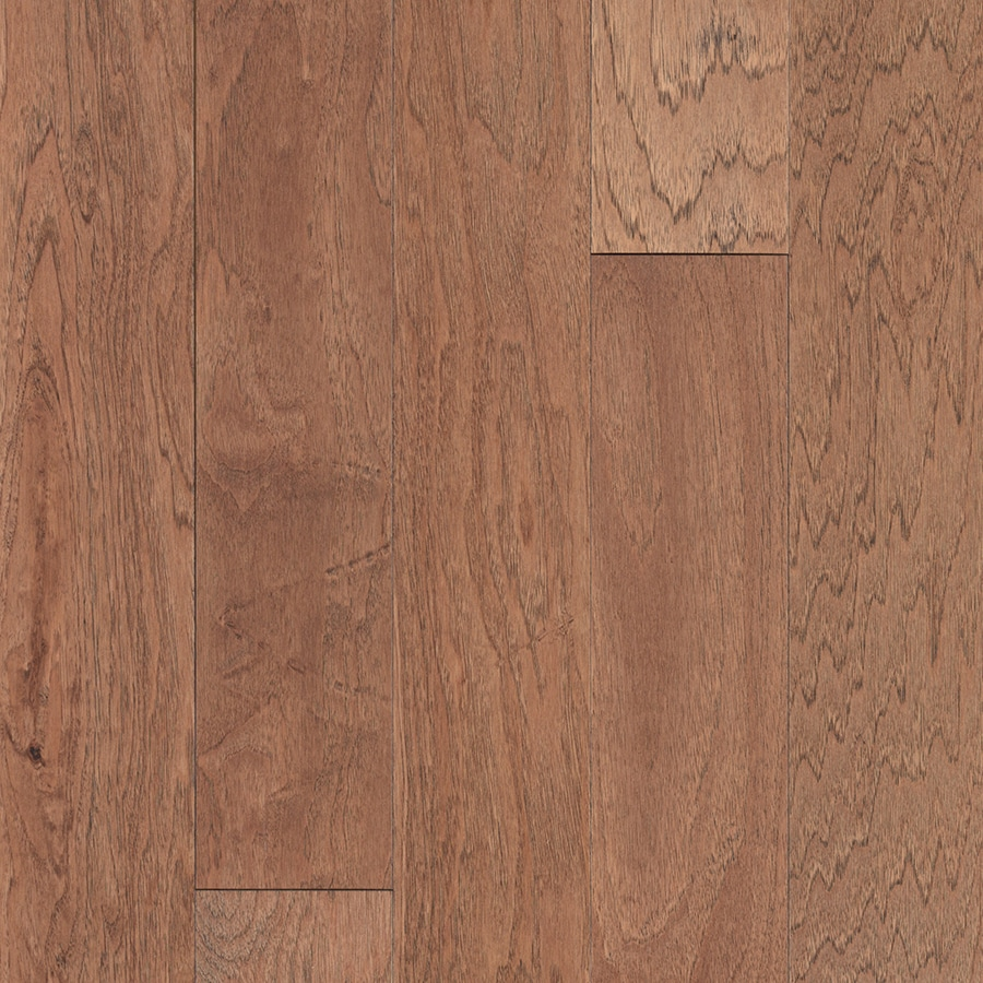 Pergo Hickory Hardwood Flooring Sample (Phoenix Hickory)