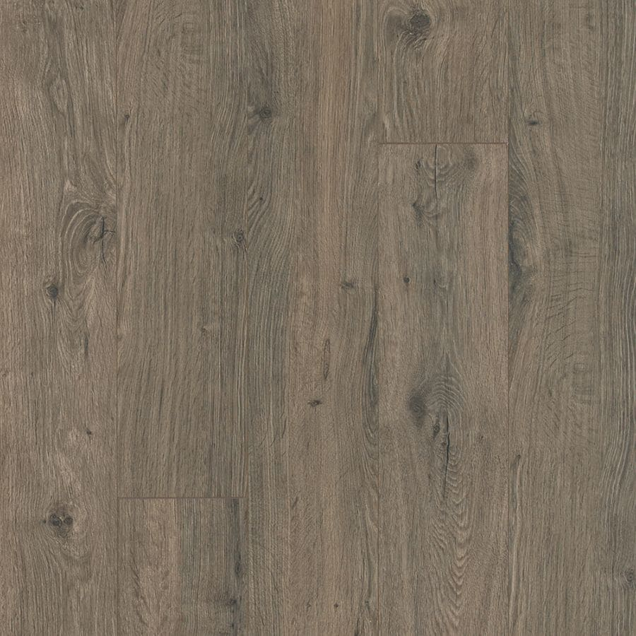 Pergo Max Sterling Oak 6 14 In W X 3 93 Ft L Embossed Wood