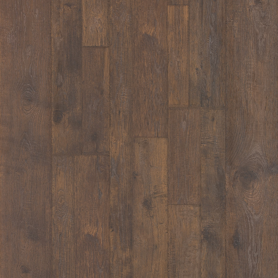 Shop Pergo Timbercraft Brookdale Hickory Wood Planks