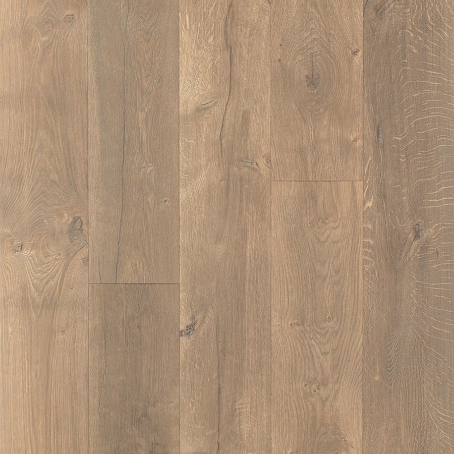 Pergo Timbercraft Wetprotect Waterproof Wheaton Oak 7 48 In W X 4 52 Ft L