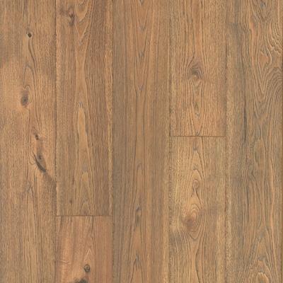 Timbercraft Wetprotect Waterproof Valley Grove Oak 7 48 In W X 4 52 Ft L Embossed Wood Plank Laminate Flooring