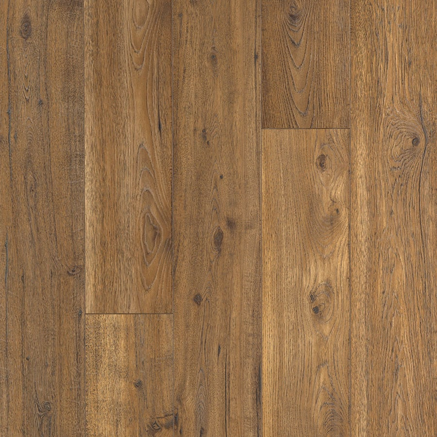 Shop Pergo Max Premier Piedmont Oak 7 48 In W X 4 52 Ft L