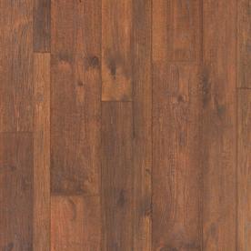 Pergo Max Premier Bourbon Street Oak 7 48 In W X 4 52 Ft L Embossed Wood Plank Laminate Flooring Brickseek