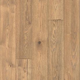 Pergo Max Premier Willow Lake Pine 6 14 In W X 4 52 Ft L