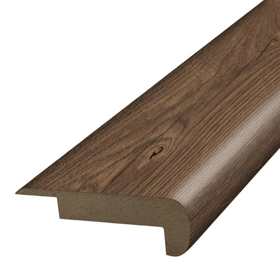 SimpleSolutions 2.37-in x 78.7-in Cliffside Oak Stair Nose