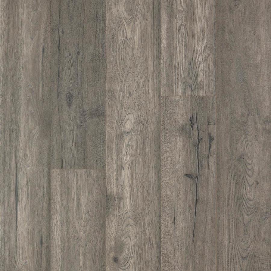 Pergo Max Premier Silver Mist Oak Wood Planks Laminate